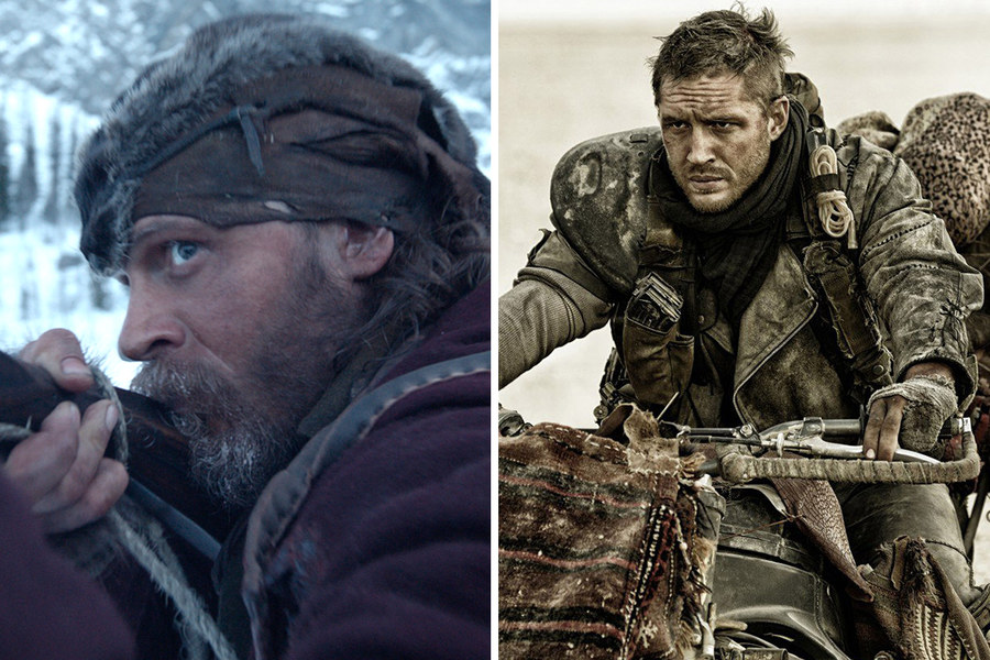 tom-hardy-oscars-2016-nominations-revenant-mad-max