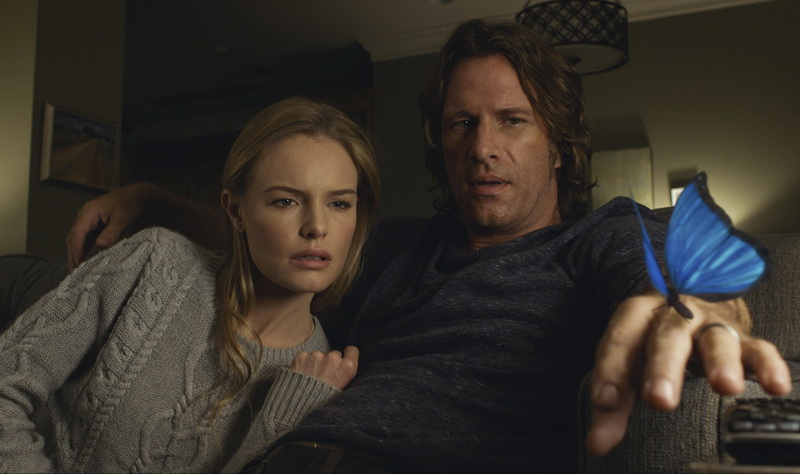 "M256 Kate Bosworth and Thomas Jane star in Relativity Media's ""Before I Wake"". Photo: Courtesy of Relativity Media Copyright: © 2014 QNO, LLC"