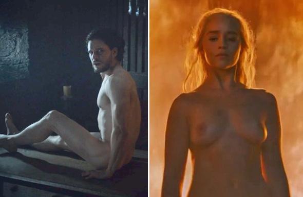 γυμνό και γυμνό σεξ