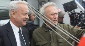 Tom Hanks και Clint Eastwood