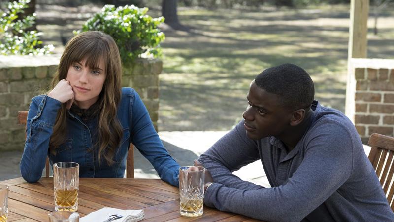 """Περιπλέκεται το οσκαρικό τοπίο: το """"Get Out"""" ανακηρύσσεται καλύτερη ταινία της χρονιάς από τους κριτικούς της Ουάσινγκτον"""