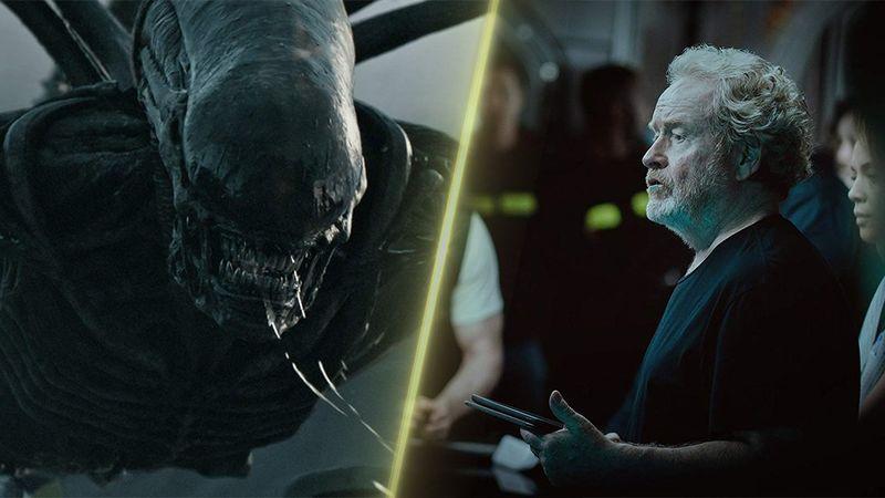 Alien Prequel
